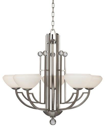 17 Best images about Art Deco Inspired Lighting – Art Deco Chandelier Lighting