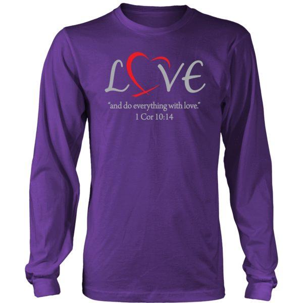 10 best Women\'s Long Sleeve Christian T-Shirts, Christian Apparel ...
