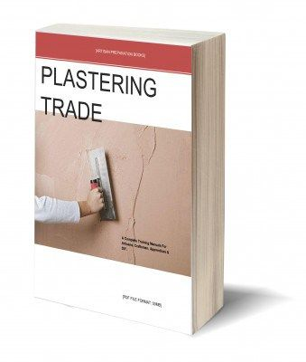Plastering Trade Training Manual