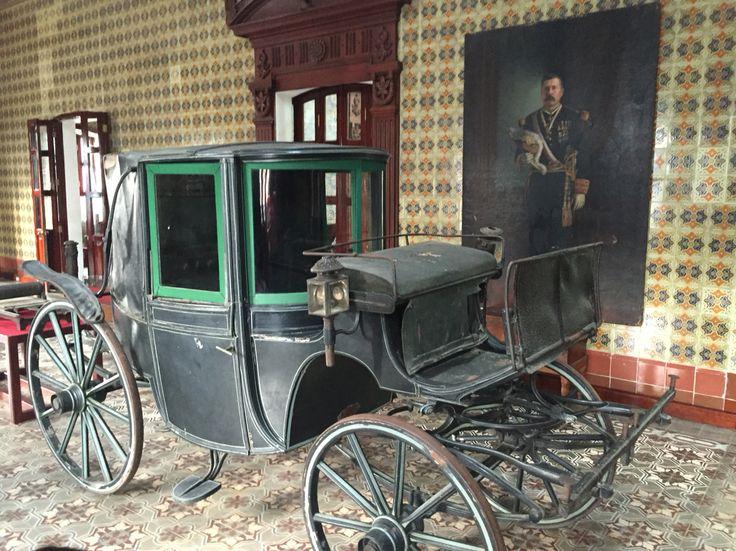 Museo casa de los azulejos centro hist rico vhsa tabasco for Hacienda los azulejos