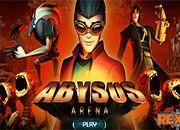 Generator Rex Abyss Arena | juegos de pelea - jugar lucha