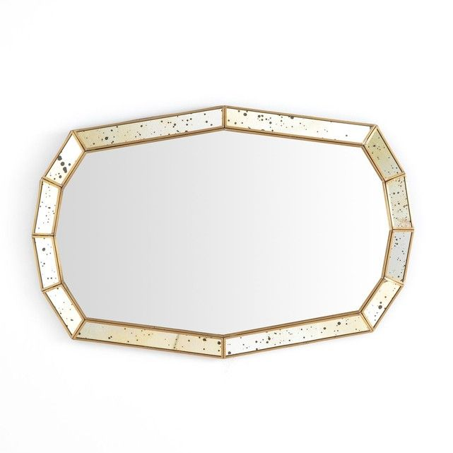 Miroir, H60 cm