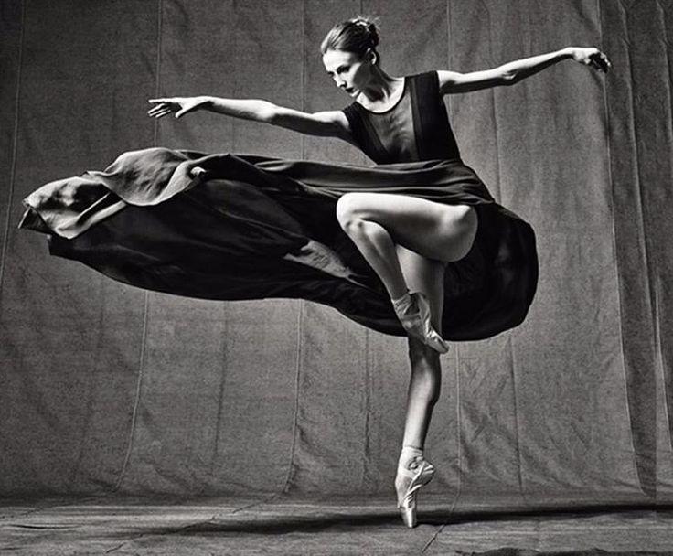 Svetlana Zakharova, the Tsarina of Dance!