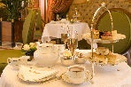 Champagne Afternoon Tea at The Dorchester, London, UK