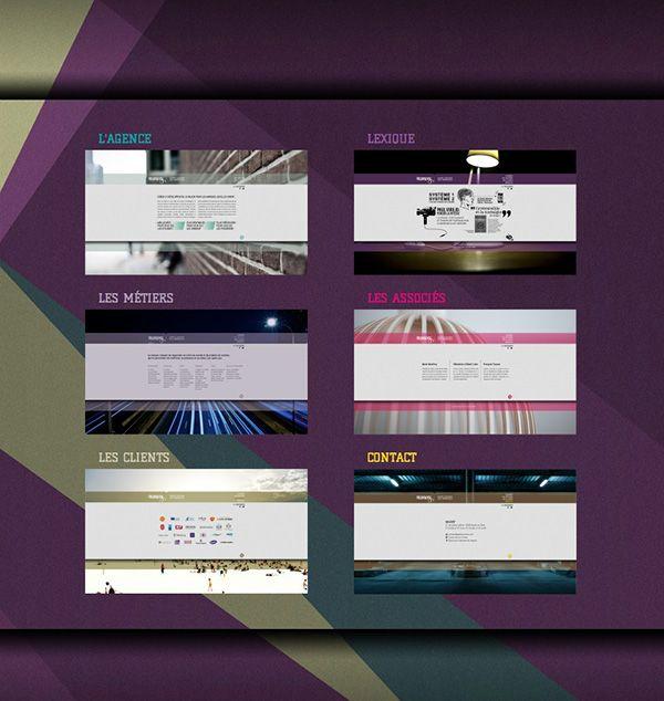 Site institutionnel de l'agence Memory Memory a confié à #Pictus le développement de son nouveau site. Un mise en forme dynamique avec un fond qui s'adapte à la taille de l'écran. 100 % HTML 5. Direction Artistique : Memory #pictus #site #siteinternet #website #siteweb #developpementsiteinternet #html5
