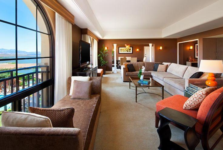 The Westin Lake Las Vegas Resort & Spa -