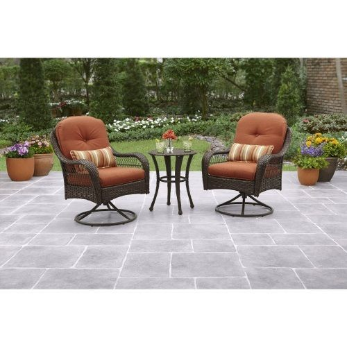 Garden Furniture 3 Piece best 20+ bistro garden set ideas on pinterest | blue furniture