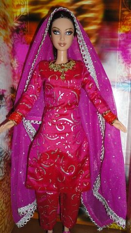 17 Best Images About Barbie Amp Ken India Sets On Pinterest