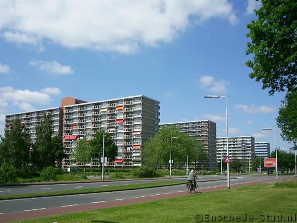 Enschede, Lintveldebrink