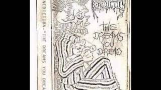 BENEDICTION - The Dreams You Dread ◾ (demo 1989, UK death metal)