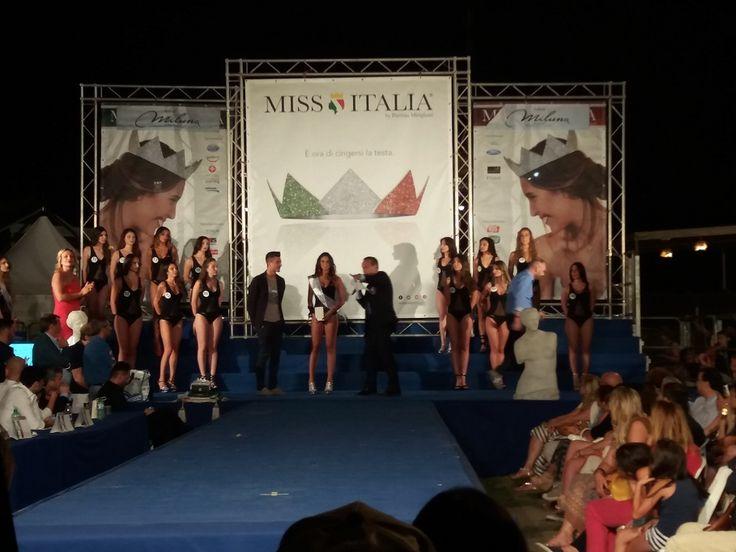 Pomigliano+d'Arco+–+Una+tappa+di+Miss+Italia+–+Miss+Miluna+Pomigliano+è+Felicia+Ingenito