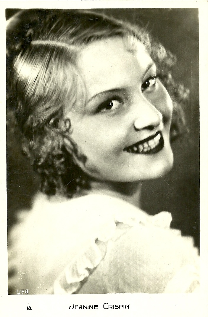 1930/40 Famous,less famous,infamous French Movie Stars ... - photo#11