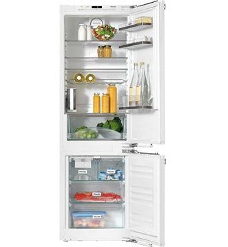 Show details for Miele KFNS37452IDE 283L Integrated Bottom Mount Fridge Freezer