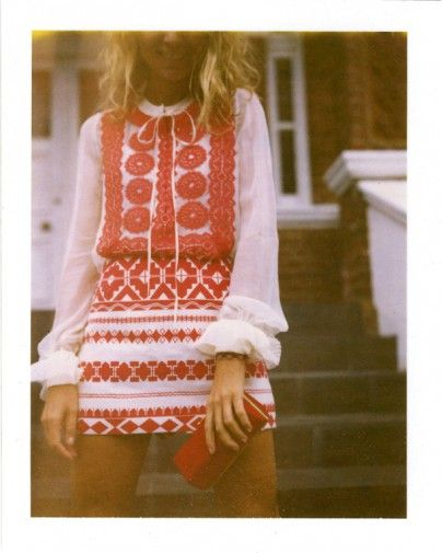 embroidered dress neeed obviMinis Dresses, Woman Fashion, Fashion Style, Fashion Models, Vintage Boho Dresses, Fashion Vintage, Summer Style, Bohemian Summer Dresses, Style Fashion