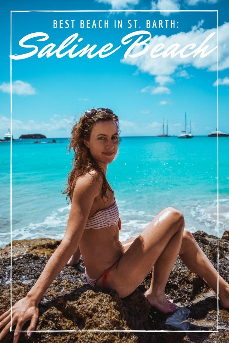 On-Site St. Martin: Happiness is Happy Bay   St. Maarten