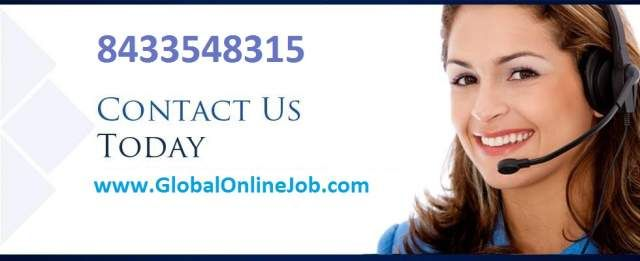 For retired peoples and house wife easy jobs on pc online. (Madhya pradesh)