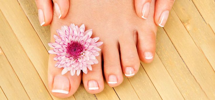 Six Types Of Toenail Problems and Their Causes