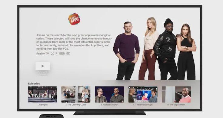 El primer episodio de Planet of the Apps ya disponible en Apple Music - https://www.actualidadiphone.com/primer-episodio-planet-of-the-apps-ya-disponible-apple-music/