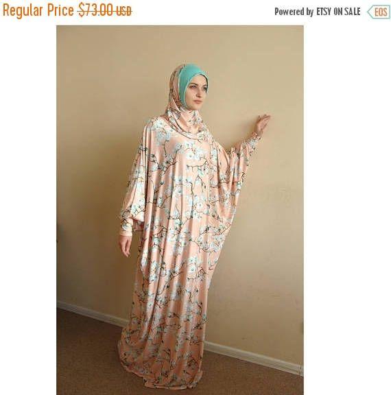 27 best Muslim dress, prayer dress images on Pinterest | Dress ...