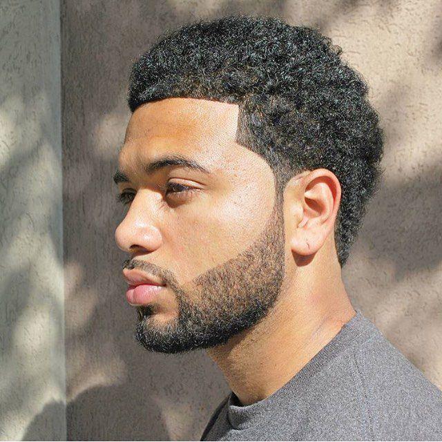 hair & beards