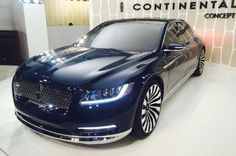 2017 Lincoln Continental Specs Interior Release Date And Price