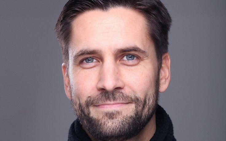 Ilkka Villi - Finnish actor and writer