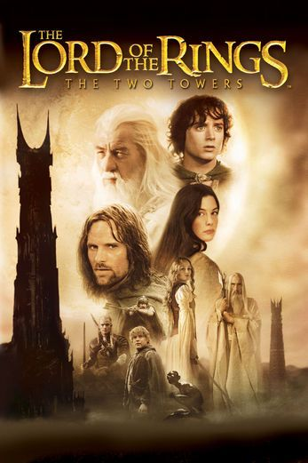 The Lord of the Rings: The Two Towers (Dramatised) - J. R. R....: The Lord of the Rings: The Two Towers (Dramatised) - J.… #SciFiampFantasy