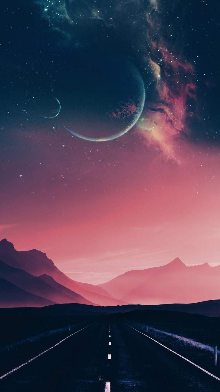 Buy Amazon Amzn To 31edjmn Starry Night Iphone Night Starry Starry Night Wallpaper Beautiful Wallpapers Art Wallpaper