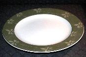Warren Kimble Sakura Oneida Cat Collection Dinner Plates