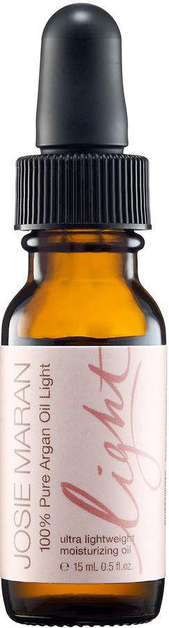 Josie Maran 100 percent Pure Argan Oil Light Mini