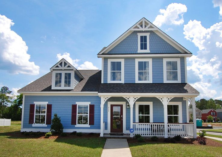 South Carolina Home Builders South Carolina New Home