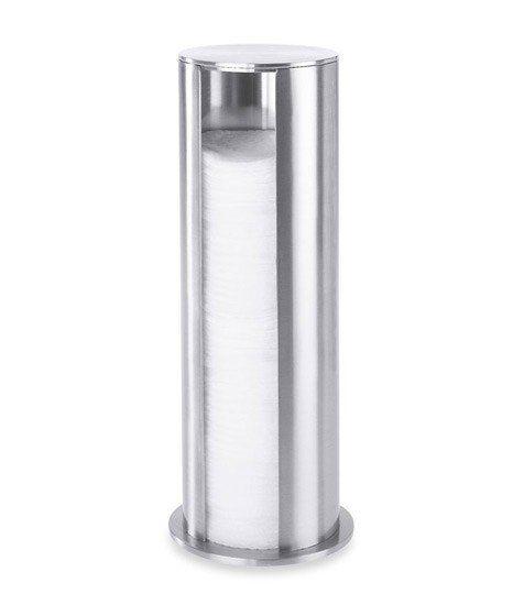 Pojemnik na płatki kosmetyczne Yara - małe zdjęcie