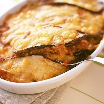 なすのミートソースグラタン | グラタン・ドリア | おかず、お弁当、料理のレシピは【レタスクラブネット】
