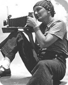 Dorothea Lange - Depression Era Photographer