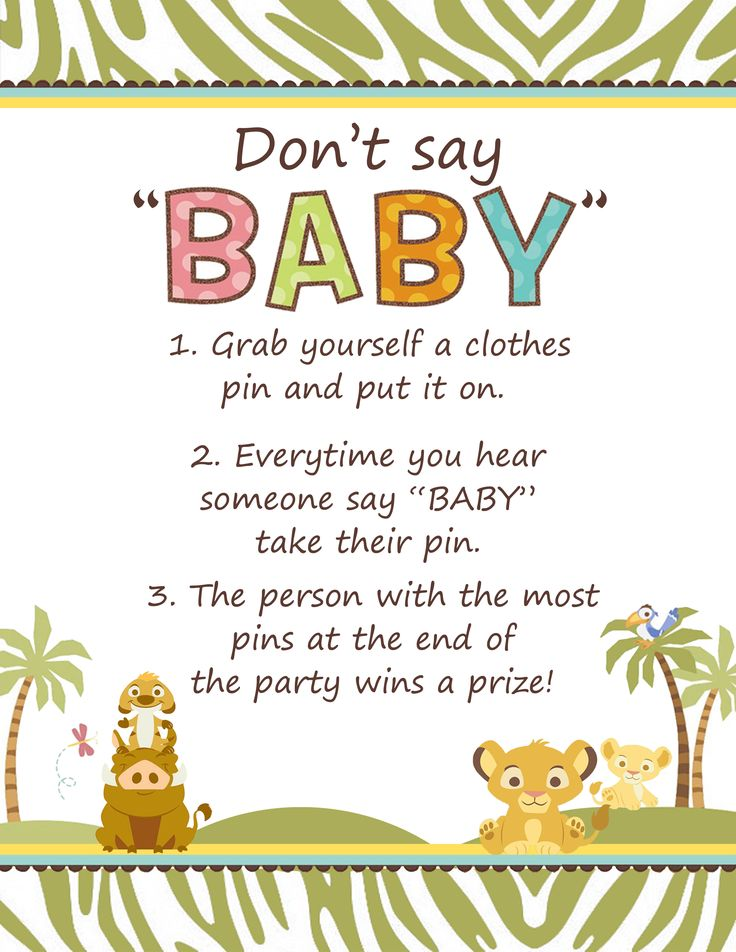 123 best Simba Lion King Baby Shower Invitation and supplies images ...