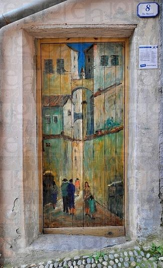 #Doors inspirational ideas for your renovation project - Porta a Valloria