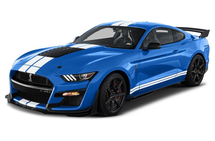 2020 Hennessey Ford Mustang Shelby GT500 gets up to 1,200 ...