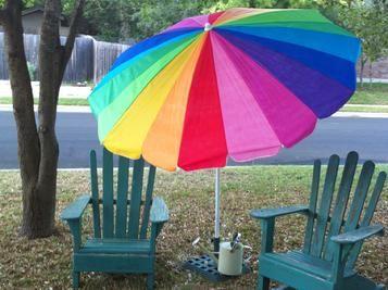 Thatch Umbrellas | Thatched Umbrellas | Tiki Umbrellas