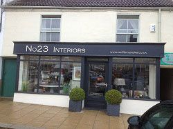 No23 Interiors Is A Sophisticated Country Home Interior And Gift Shop In  The Lovely Town Of