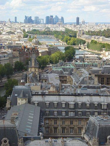 La Senna #Parigi #TRAVELSTALES