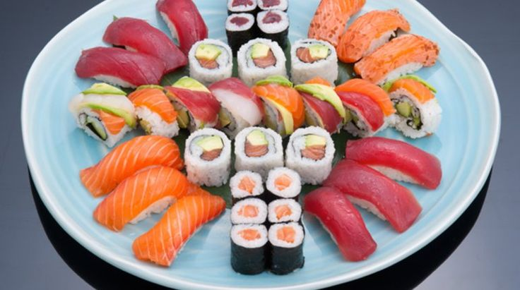 Discover things to do in London: Love Sushi? Learn how to make delicious Sushi ! on Funzing
