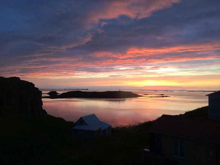 Painting My World: Iceland: Through an Artist's Eyes part 1 First Impressions of Summer in Iceland