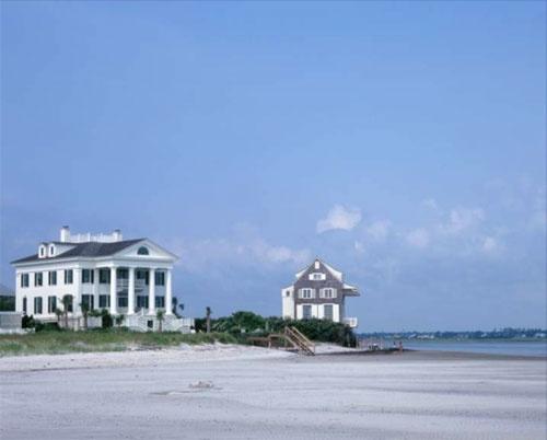 Island House B B Nc