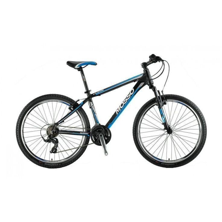 Mosso Wildfire Dağ Bisikleti