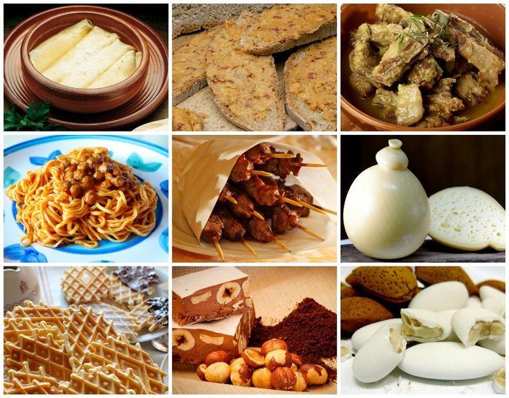 Italian Regional Food: Abruzzo