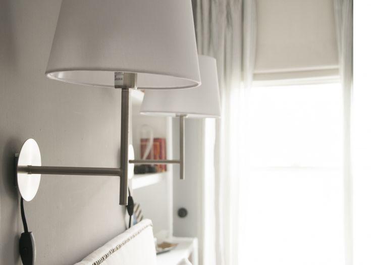 Ikea Wall Lights Bedroom