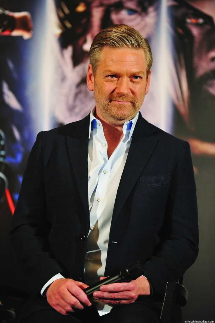 17 Best images about Kenneth Branagh on Pinterest ...