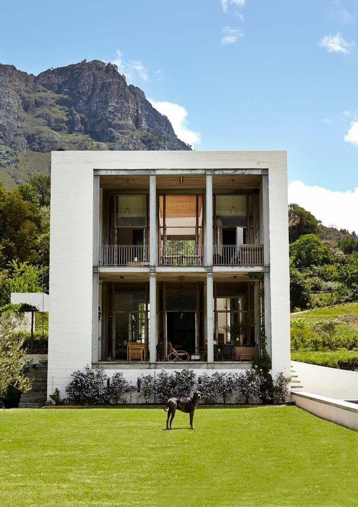 South African Oceanfront