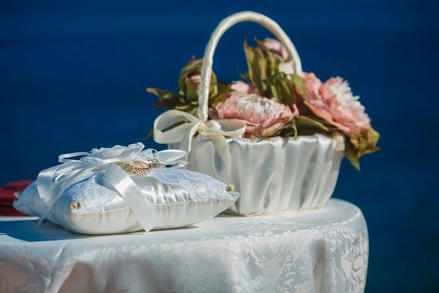 Свадьба на Кипре. Символическая церемония на Кипре