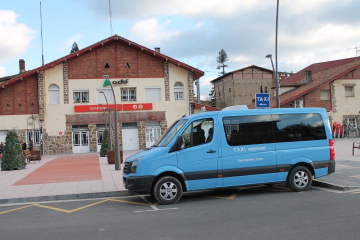 Zumarraga (Gipuzkoa, spain, Europe)